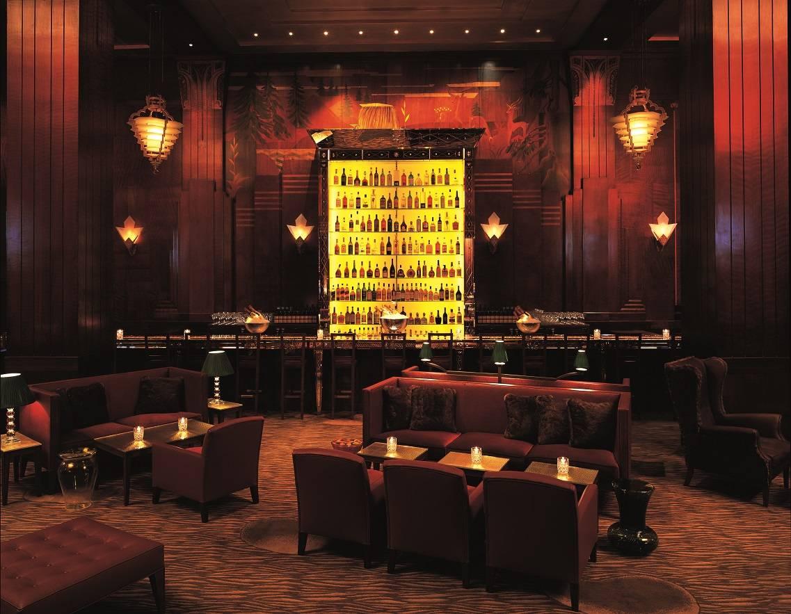 SFs 10 Hautest Bars Near Union Square