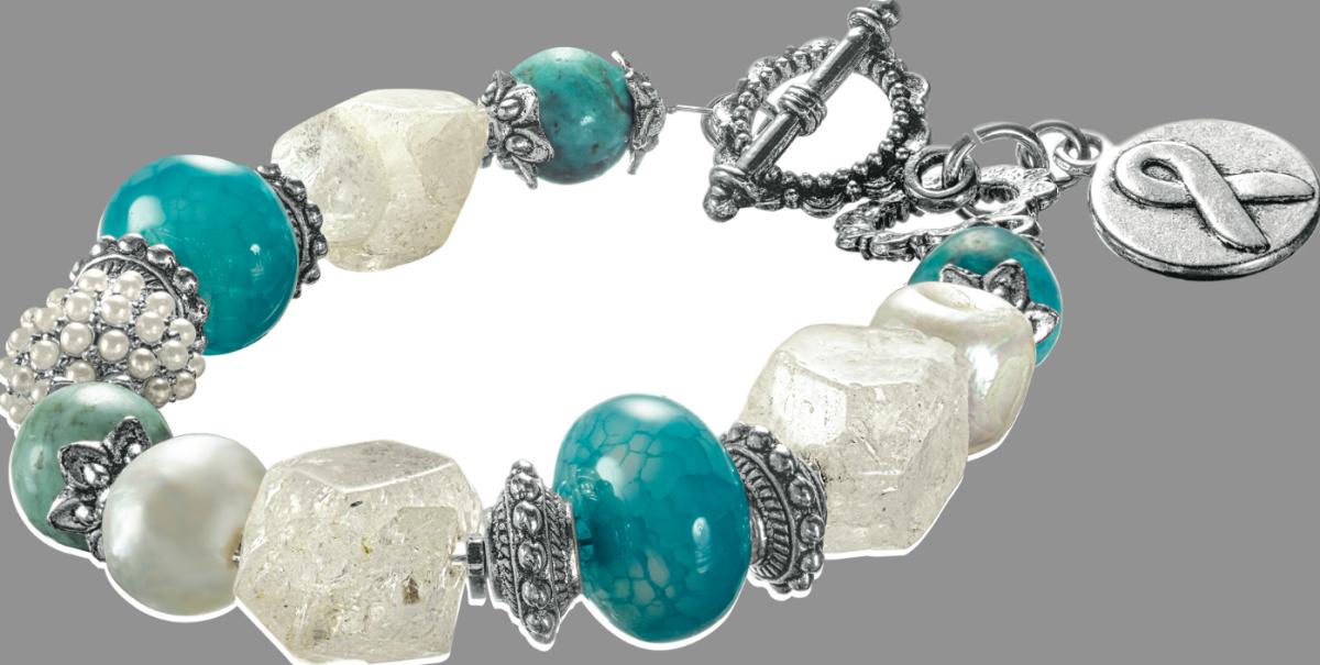 LMOCF bracelet