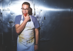 'Top Chef' Winner Ilan Hall Brings Oddball Eats to The Gorbals