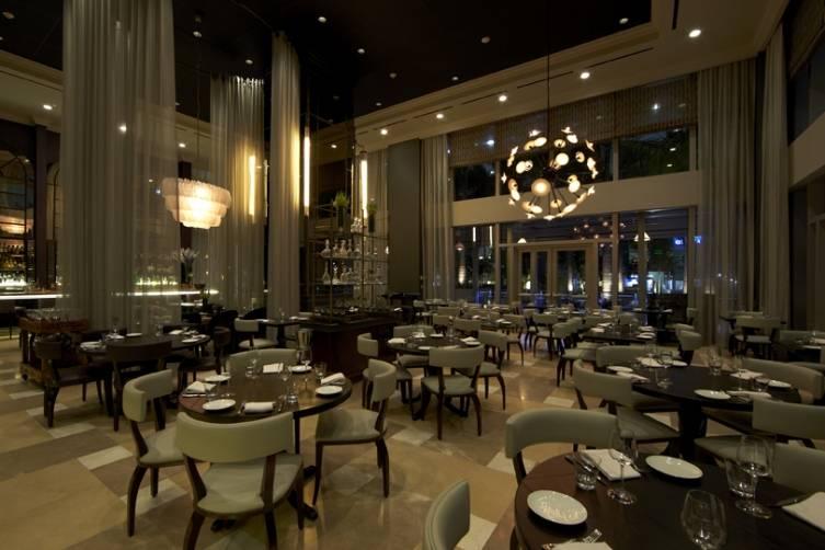 Tamarina Restaurant&Bar