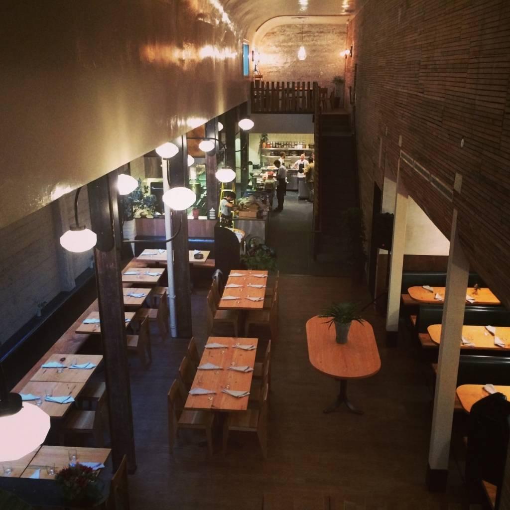best new restaurants san francisco 2014