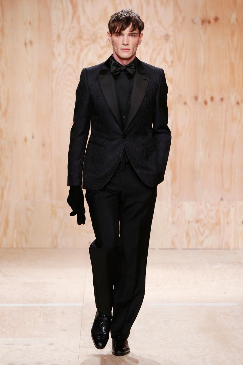 Luxury Tuxedo Shopping Made Easier: Berluti Tuxedo