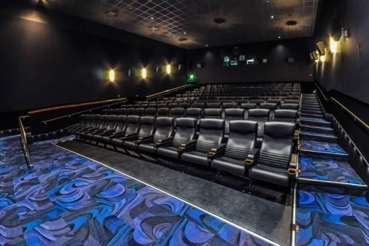 embarcadero center theater