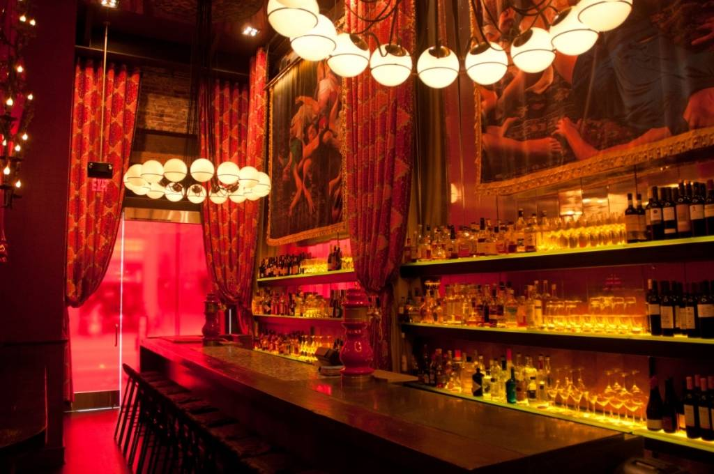 best union square bars
