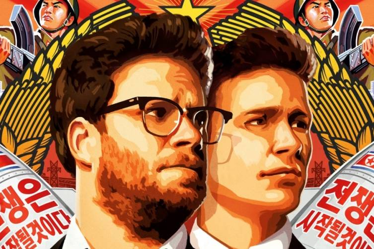 "Sony's ""The Interview"""