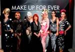 Make Up Forever Celebrates 30 Years at Pacha Ibiza Dubai
