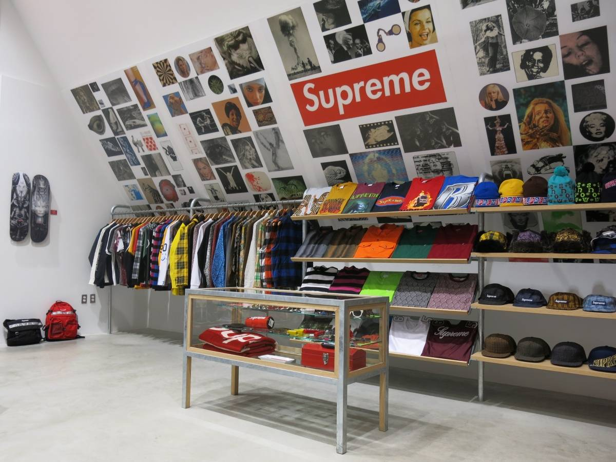7 Things We Love About Dover Street Market
