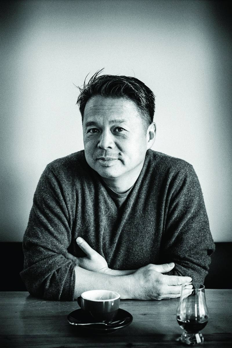 Charles Phan, photography by Ed Anderson