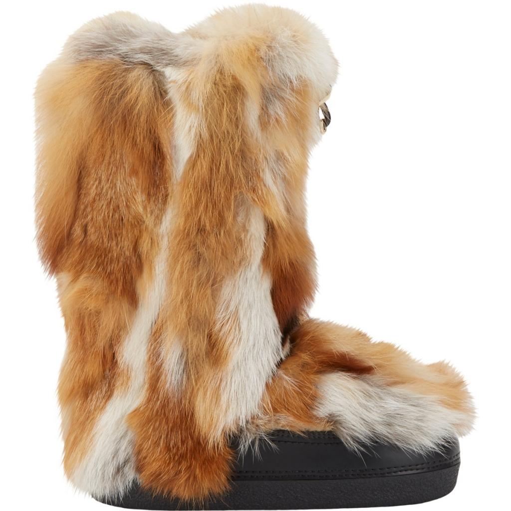 Chloe Moon Boots