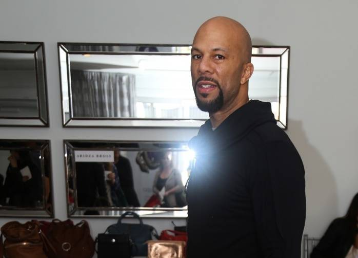Common at the DPA Gifting Suite