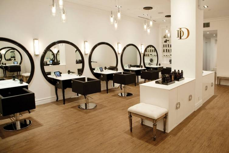5 ways to mend a broken heart in nyc for A little luxury beauty salon