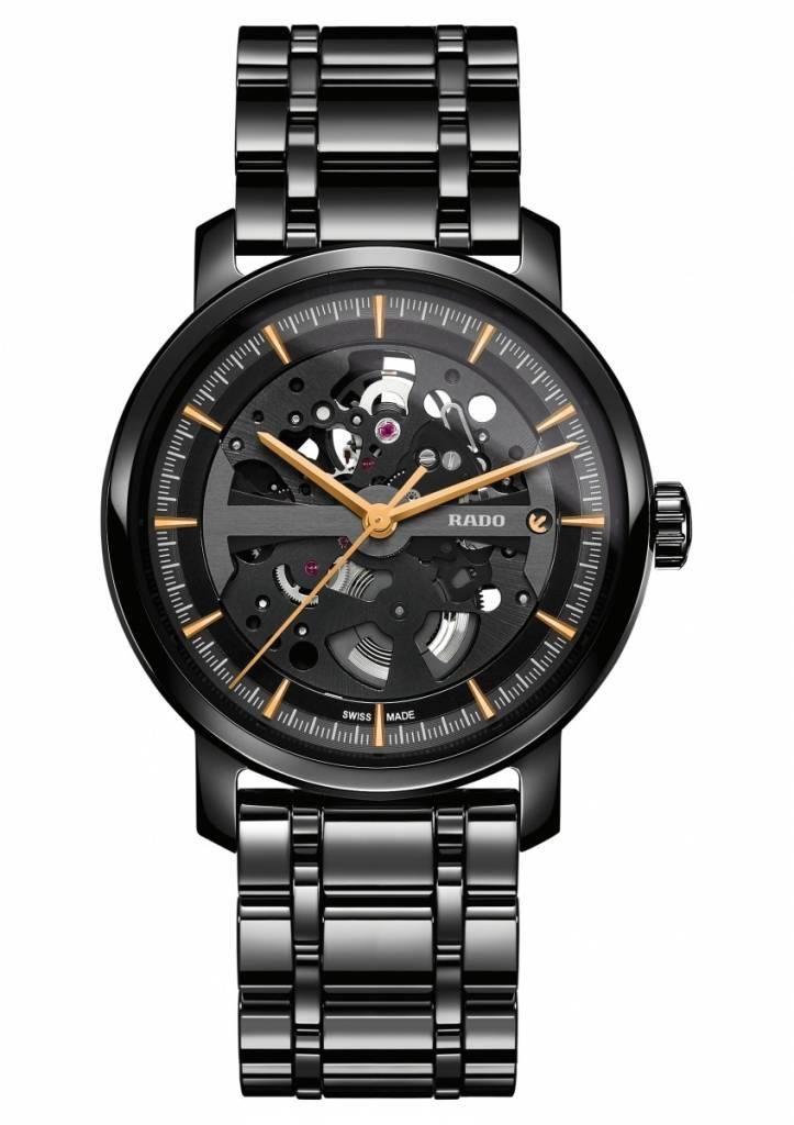 IMAGES_Rado_DiaMaster_Automatic_Skeleton_Dubai Special Limited Edition -1