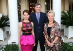 NYC Mission Society Celebrates Annual Champions for Children Gala in Palm Beach
