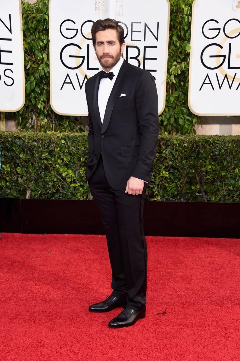 Jake Gyllenhaal - Getty Images#461361562