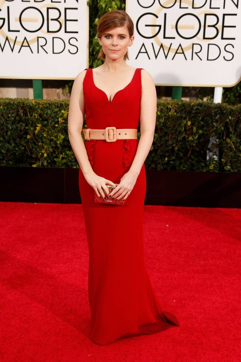 657d04a71c The Hautest Fashion at Golden Globes 2015