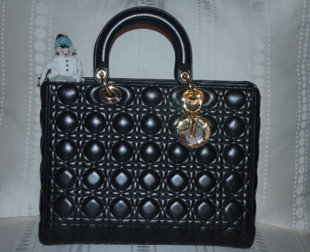 Brenda Zarate Dior