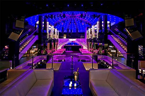Liv Nightclub Miami