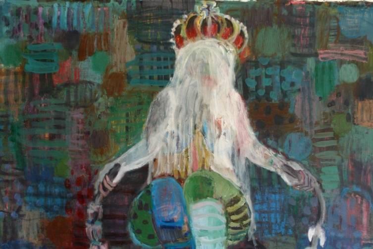 Misheck Masamvu - art piece (2)