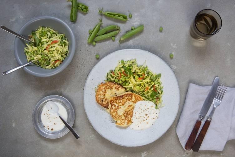 Ricotta_Pancakes_Quinoa-Zucchini-Salat_Joghurtsoße_8R4A4384