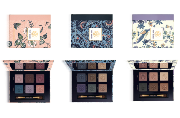 Tory Burch makeup