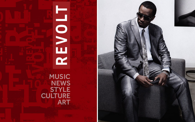 Sean Colbs for REVOLT TV
