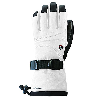 Seirus Heat Touch Ignite Heated Ski Gloves