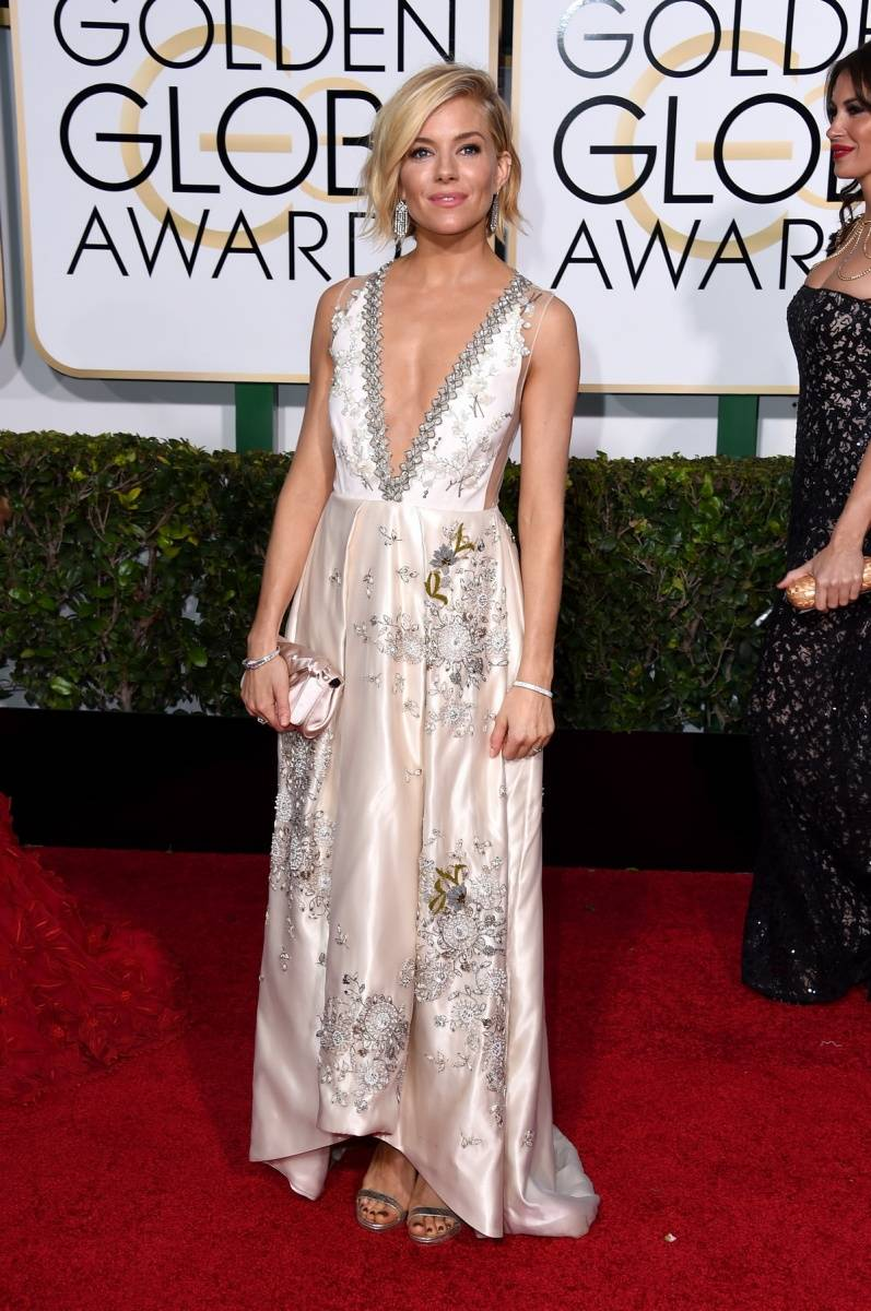 Sienna Miller_Miu Miu_72nd Annual Golden Globe Awards_Beverly Hills_11.01.2015