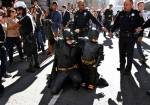 "Will Julia Roberts Film ""Batkid"" Movie in San Francisco?"