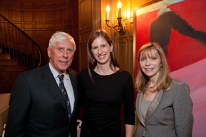 German Consulate Kicks Off American Red Cross Event