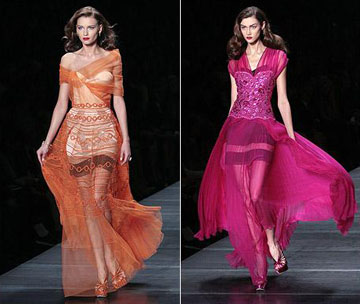 Haute Living's Top 10 2010's Spring/Summer Collections