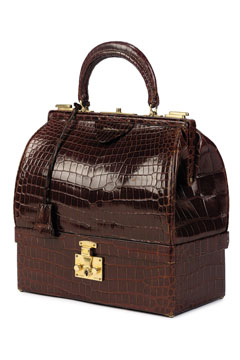 Hermes Handbag Auction at Christie's Kensington