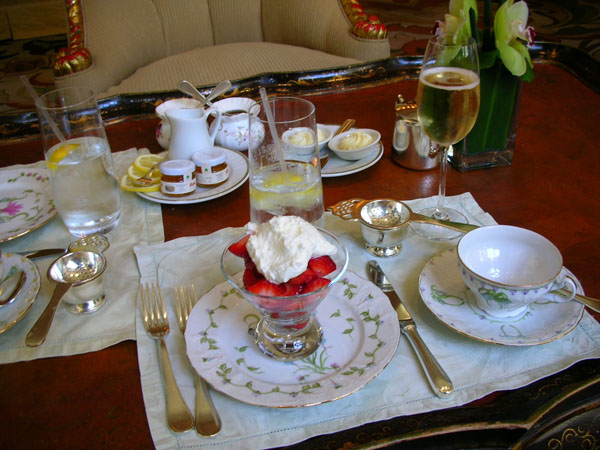 Tea Time The Haute 5 Afternoon Teas In Los Angeles Haute Living