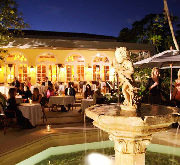 Seductive Spots: The Haute 5 Romantic Restaurants in Miami