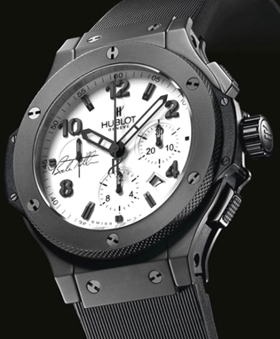 Hublot Will Be 2011 Ski World Championships Official Timekeeper