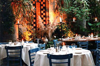 Seductive Spots: The Haute 5 Romantic Restaurants in Los Angeles